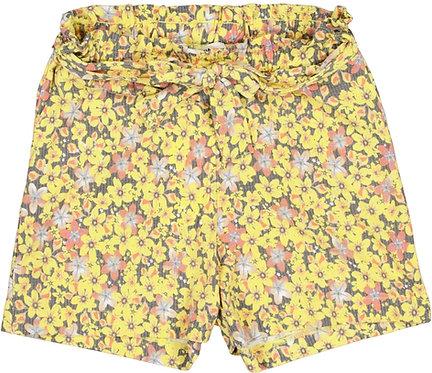 Garcia - Girls-Bermuda-Shorts
