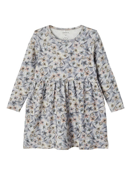 NMFNILLEE LS DRESS