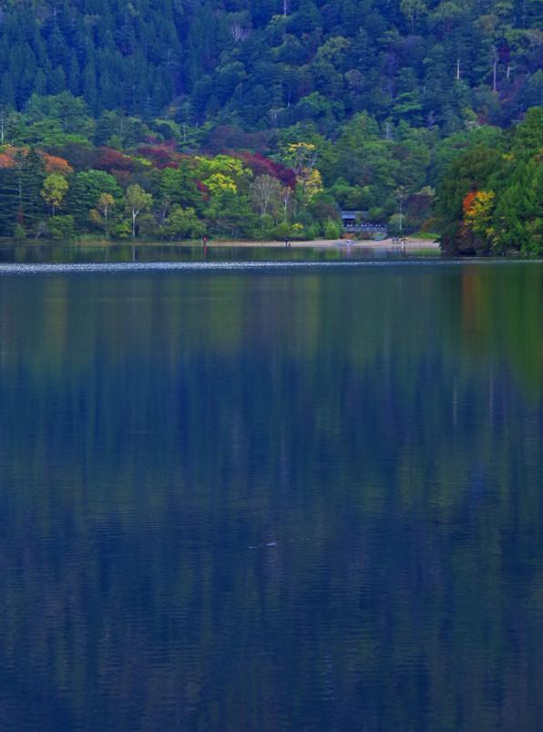 early autumn in NIKKO / 奥日光の紅葉