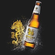 SINGHA Beer (12 oz bottle)