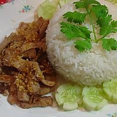 Katiem Over Rice