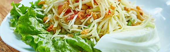 Salads for (1/2 Size Tray)