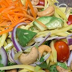 Mango Salad W/ AVOCADO