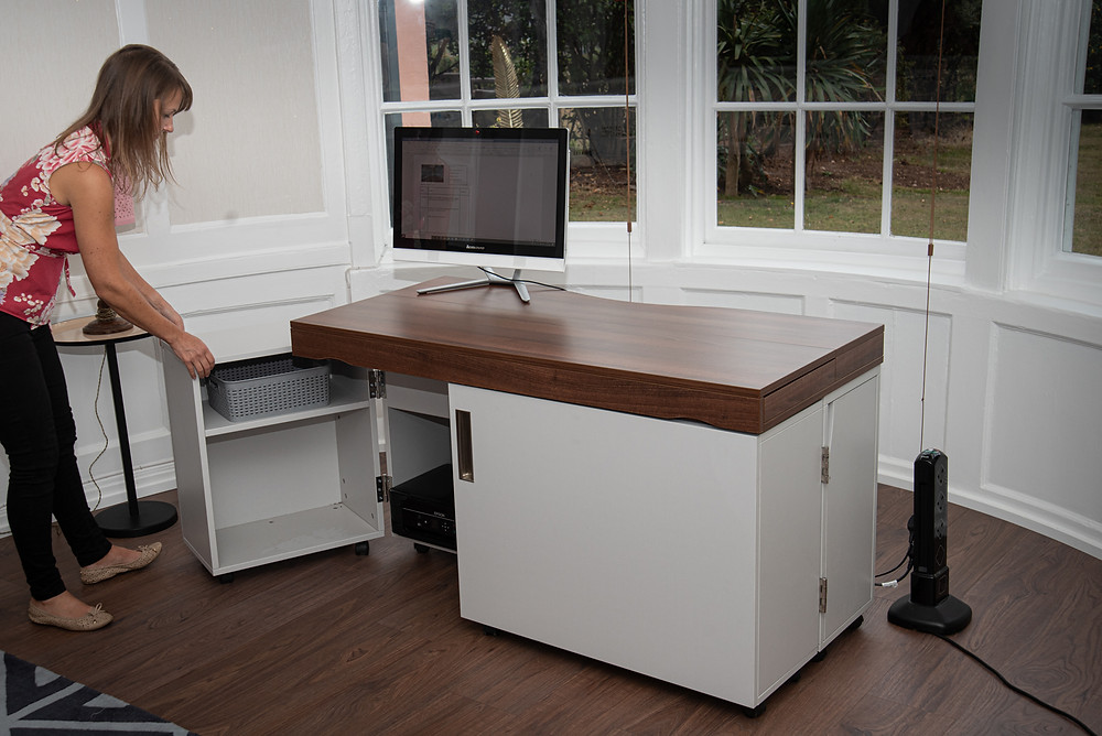 Home office health solutions