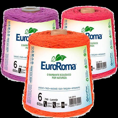 Euroroma 600g nº 6 Colorido
