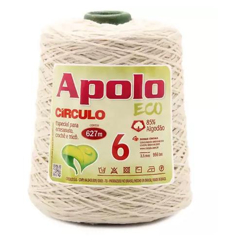 Apolo Eco N° 6