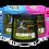 Thumbnail: Amazônia nº 8  2Kg Colorido