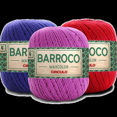 Barroco Maxcolor nº 4 200g