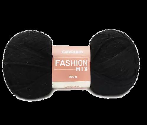 Fashion Mix 100g Preta