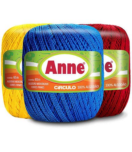 Anne 500m