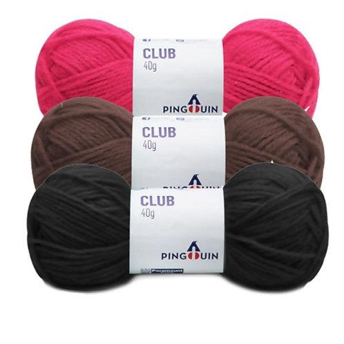 Lã Club 40g
