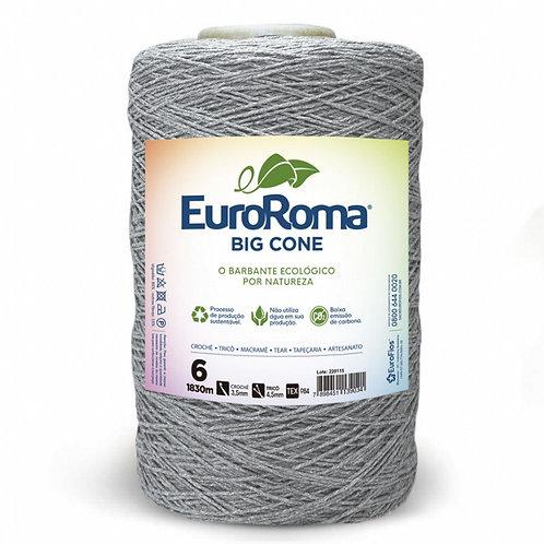 Euroroma nº 6  1800Kg Colorido