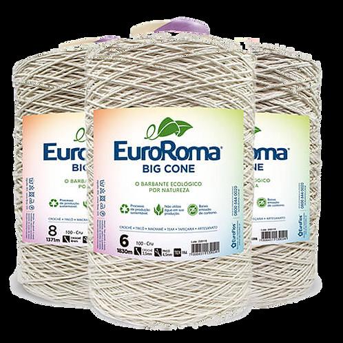 Euroroma 1800Kg Crú