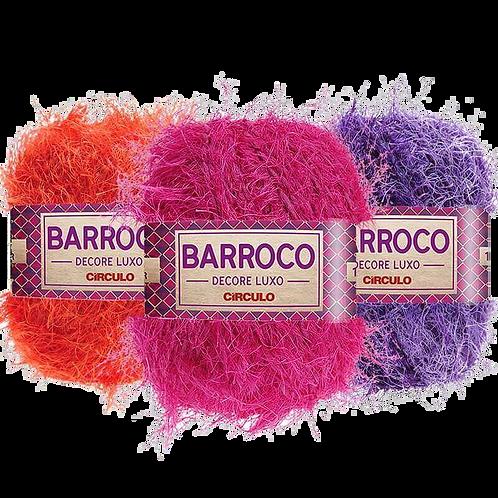 Barroco Decore Luxo 180m