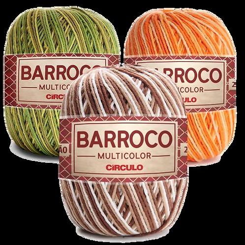 Barroco Multicolor 200g