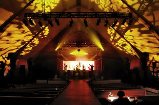 Sound and light production, Theatre, concert