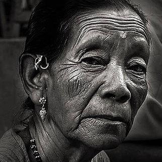 #Manipur #independentwoman #womenempower