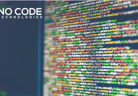NCT No Code Technologies sees fast displacement of traditional software development processes