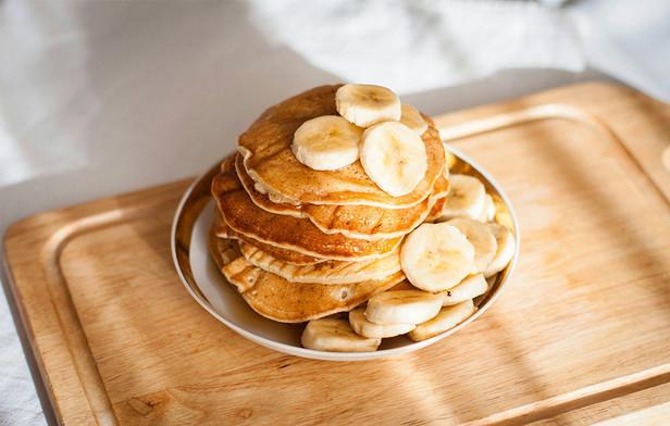 Paleo Pancaks