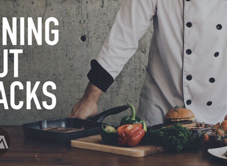 Dining Out Hacks
