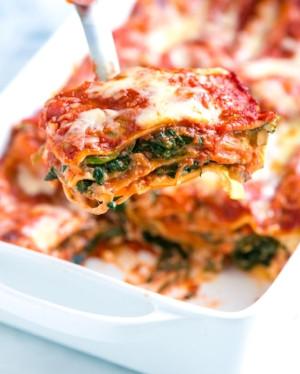 Paleo Lasagna