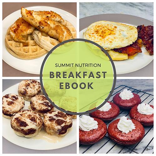 Breakfast E-book