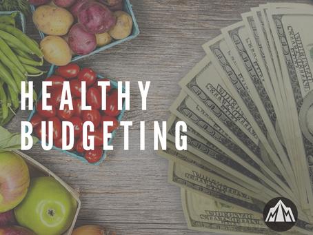 Healthy Budgeting