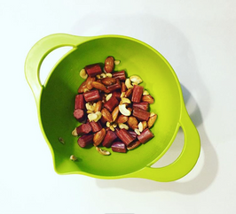 Protein Packed Trailmix