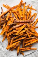Sweet-Tater Fries