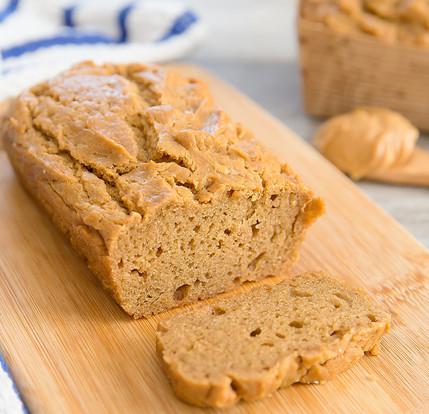 Nut Butter Bread