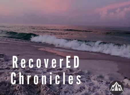 RecoverED Chronicles