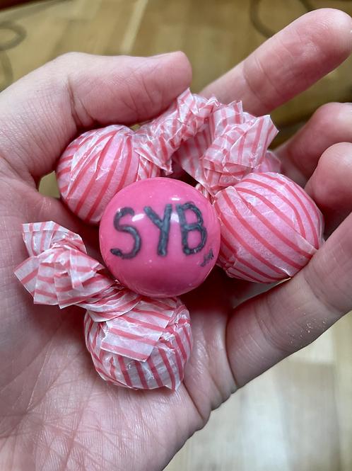 'Sorry Ur Bored' Bubblegum