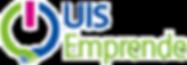 UIS Emprende logo reborde blanco2.png