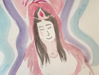 Kuan Yin, Love and Compassion