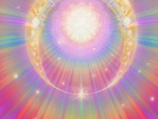 I AM the manifestation of pure Christ Consciousness and Love One Love