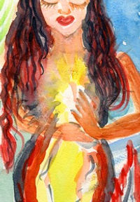 Marie Rose Spiritual Healing Books