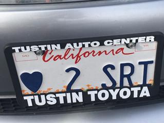 I Love SRT