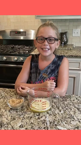 How to make Monkey Bread Muffins with Haley Saunier