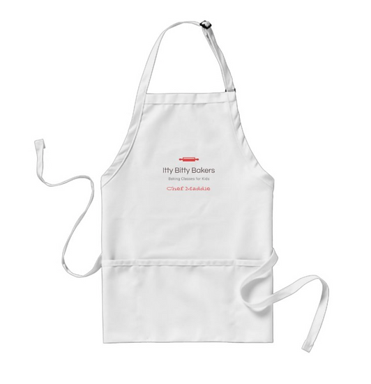 Standard Apron (with personalization)