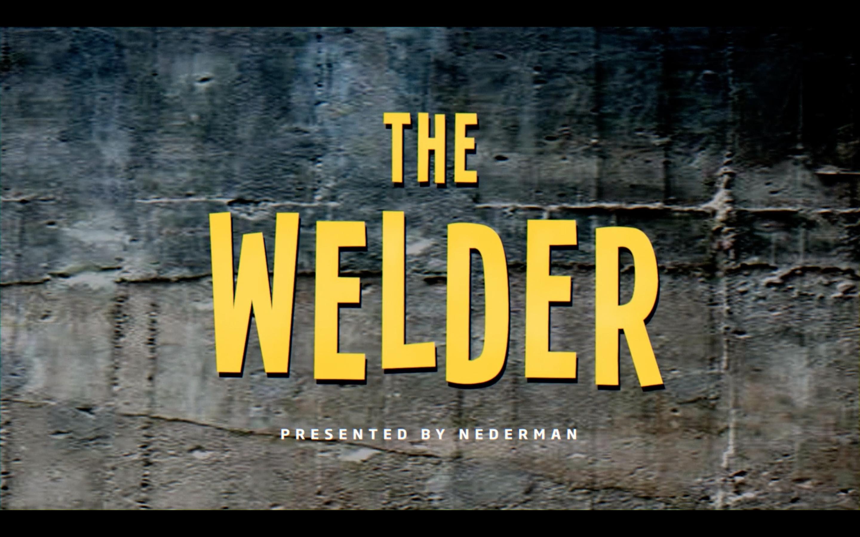 The  Welder Nederman