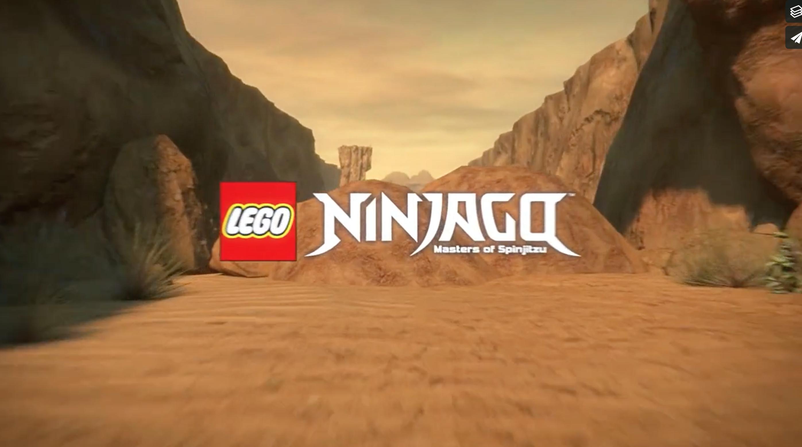 Ninjago X 7