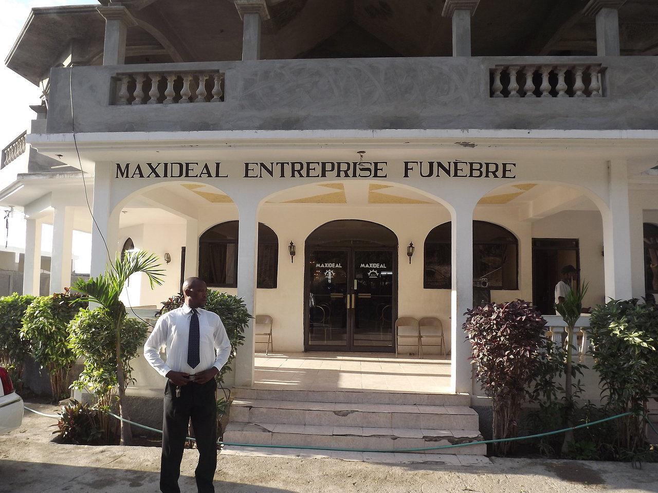 Pax Villa Funeral Home Miami Fl