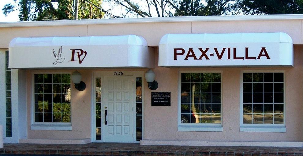Pax Villa Funeral Home Miami