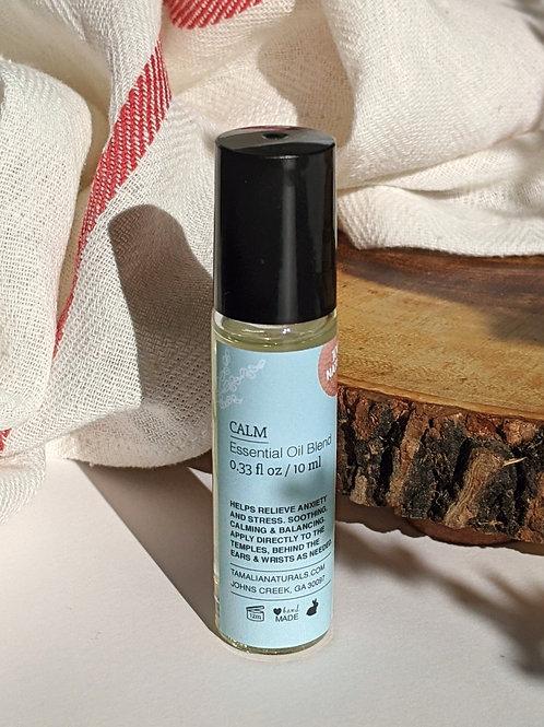 Calm - Essential Oil Roll On
