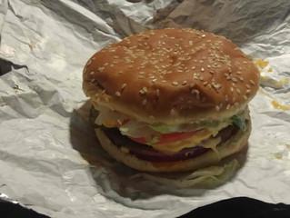 Cheeseburgers and Detailing