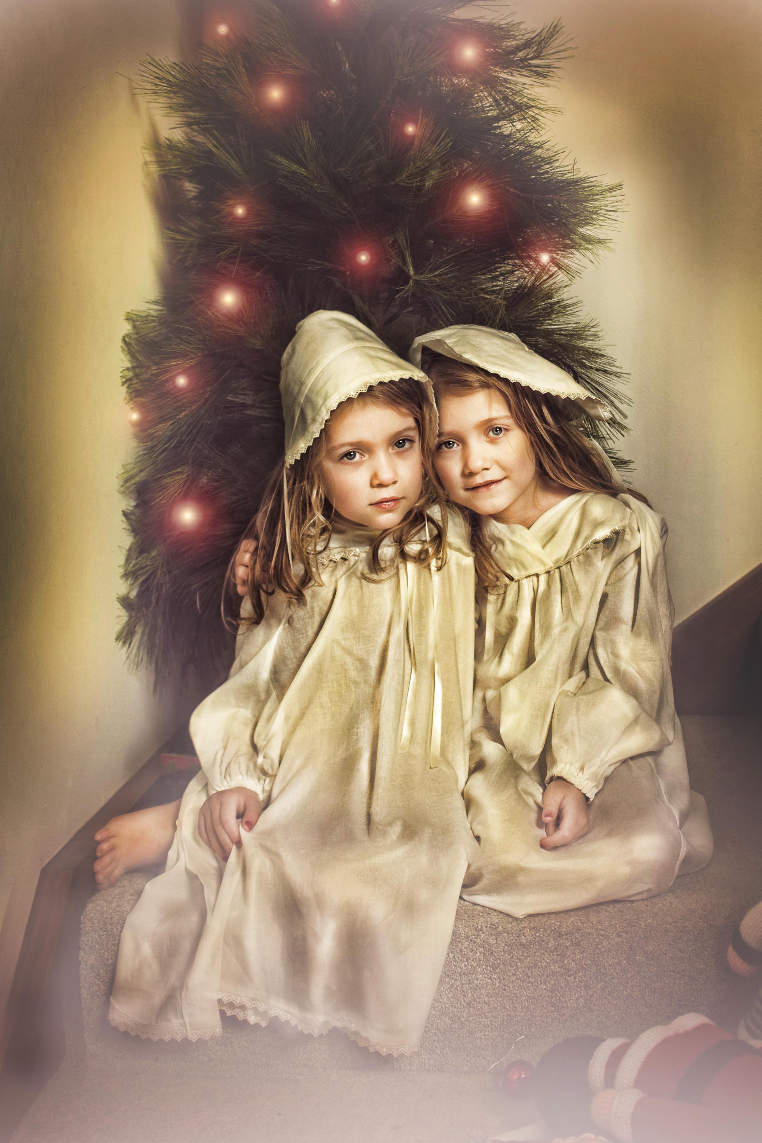 Christmas Photos Melbourne