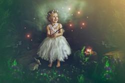 Child Fairy Photography