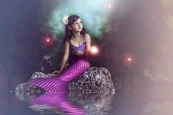 Mermaid Photography