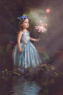 Fairy Portrait Melbourne