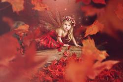 Fairy Photos, Ruby Woods